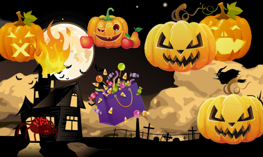 Halloween for Toddlers FREE- screenshot thumbnail