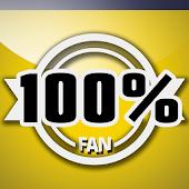 100% Fan del América