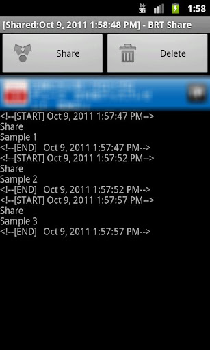 BRT Share 1.2 Windows u7528 3