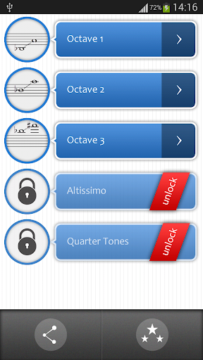【免費音樂App】Pro Sax Fingerings Free 2015-APP點子