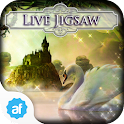 Live Jigsaw: Fairytale Kingdom icon