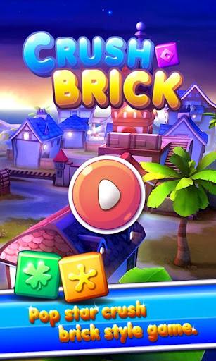 Crush Brick