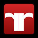 RoboRadio logo