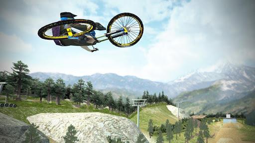 Shred! Downhill Mountainbiking 1.67 screenshots 2
