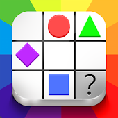 Mega Sudoku: Fun Shape Puzzler