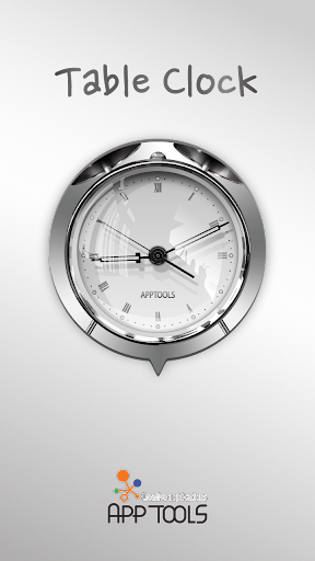Classic Table Clock Free