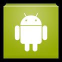 PagerSlidingTabStrip Sample icon
