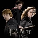 Harry Potter Live Wallpaper HD icon