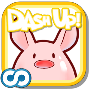 Dash Up! :跳豬 街機 App LOGO-APP試玩