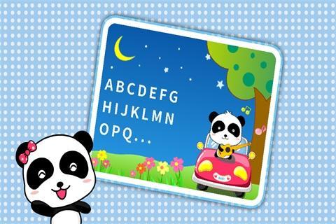 ベビーABC認識-BabyBus 子ども・幼児英語教育アプリ