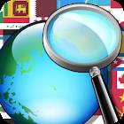 World Traveler icon