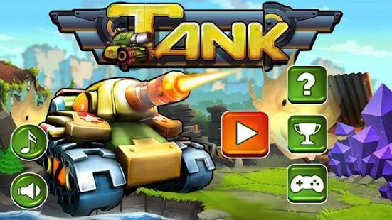 Tank Cổ Điển - Tank Co Dien