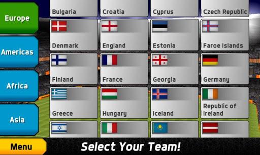 Goalkeeper Premier Soccer Game  screenshots EasyGameCheats.pro 2