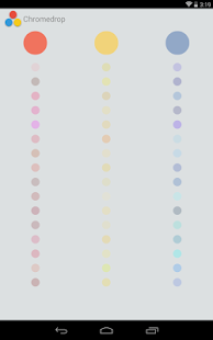 Chromedrop - A Unique TCG Screenshot 21