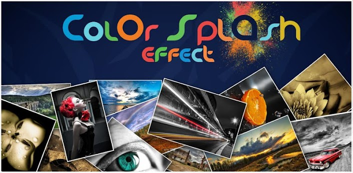 Color Splash Effect Pro v1.4.6 Apk Full App