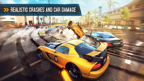 Asphalt 8: Airborne Screenshot 35