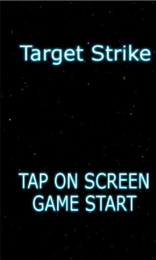 Target Strike 1.1 Windows u7528 1