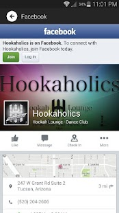 Hookaholics- screenshot thumbnail