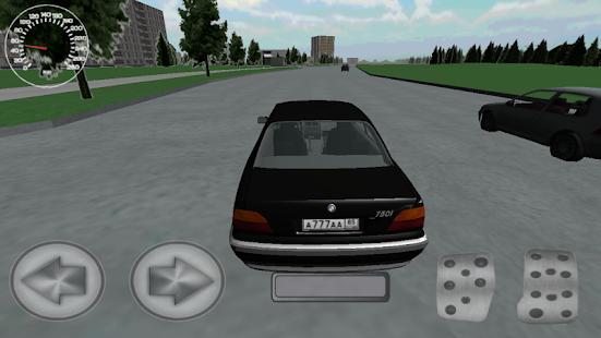 игра ездить на машине по городу играть - …