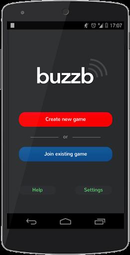 Buzzb - Chromecast quiz game
