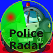 Police Detector Radar