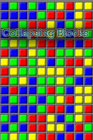 免費下載街機APP|Collapsing Blocks app開箱文|APP開箱王