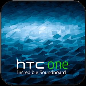 HTC One Incredible Soundboard 娛樂 App LOGO-硬是要APP