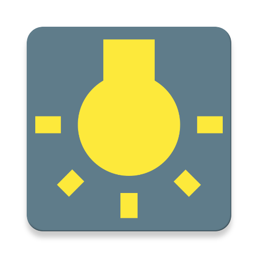 Light (no strange permissions) 工具 App LOGO-硬是要APP