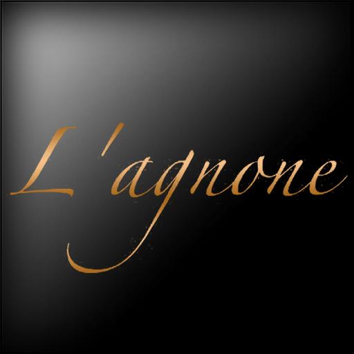 L'Agnone LOGO-APP點子