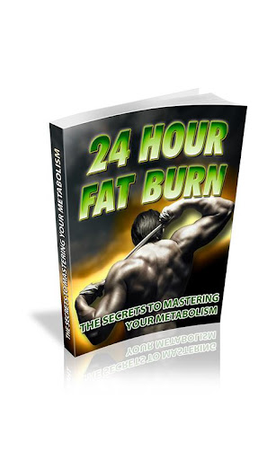 24 Hour Fat Burn Fitness Guide