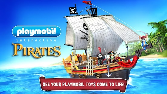 PLAYMOBIL Pirates - screenshot thumbnail