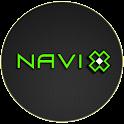 amo Navi-X for Google TV icon