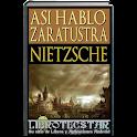 Libro: Así Habló Zaratustra logo
