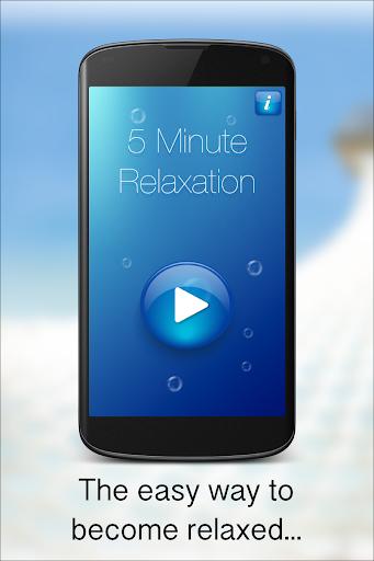 5 Min Relaxation Meditation