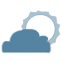 Siam Weather icon