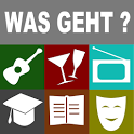 Was geht? Konzerte, Party,.. icon