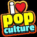 I Love Pop Culture icon