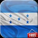 Bandera de Honduras icon