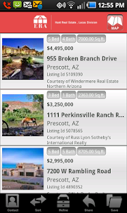 ERA Real Estate - screenshot thumbnail