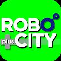 로보시티 플러스 icon