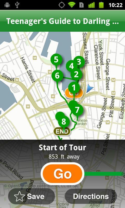Sydney City Guide screenshot #6