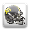 Hawkeye Football Schedule icon