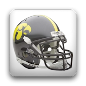 Iowa Hawkeye Football Schedule