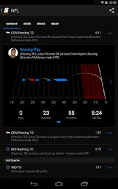 theScore: Sports & Scores Screenshot 19