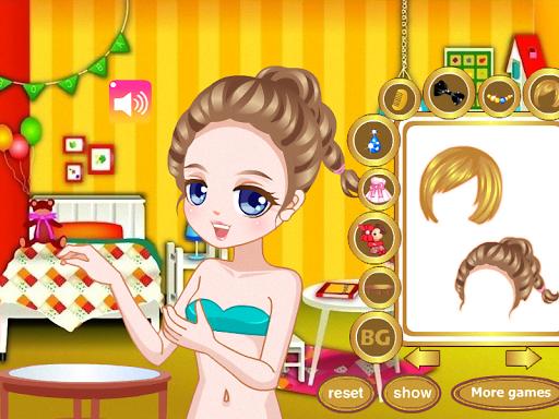 Dress Up Doll 4.9.4 screenshots 1