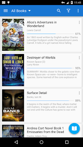 Moon+ Reader Pro 3.0.4 (Patched/Modded) APK