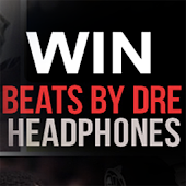 WIN Beats by Dre Head Phones!