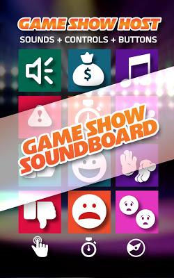 Game Show Host - screenshot