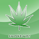 Weed smoker wallpaper