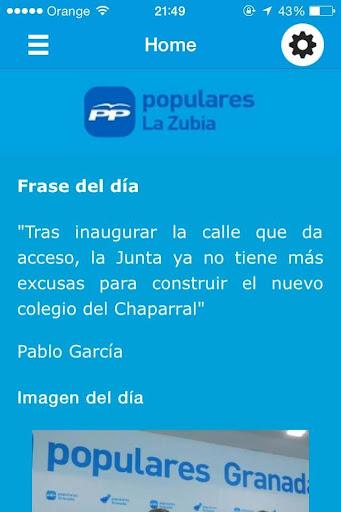 PP La Zubia
